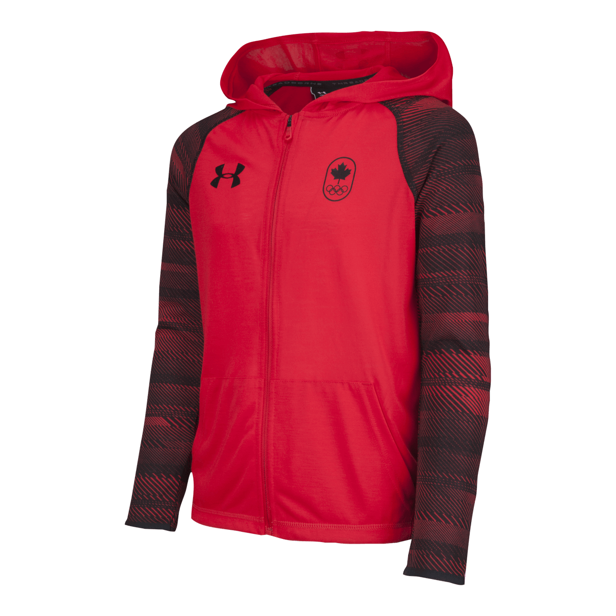 Kids' Under Armour 2018 Olympic Collection